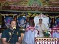 Speech by Mr.K.Satish Varma UK