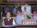 Speech by Mr.S.L.K.Prasad rao