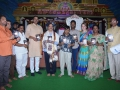 Inauguration of Omkaram book