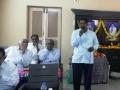 ప్రసంగిస్తున్న శ్రీ టి. సాయి వెంకన్నబాబు