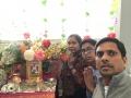 Kuntla Prasad, Rani and Vardhan