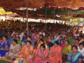 Desciples attended in Tuni Sabha