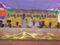 Speech by Dr.Merapala Narayana