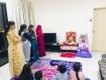 Aaradhana at Malaysia 16-Mar-2019