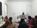 London Aaradhana at Mr.Kakarlapudi Satish Varma's house on 30th March 2019
