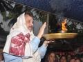 స్వామి హారతి జ్ఞాన చైతన్య సదస్సు లో, నిడమరు మండలం, అడవికొలను
