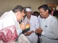 సద్గురు డాక్టర్ ఉమర్ అలీషా, సభ్యులు జ్ఞాన చైతన్య సదస్సు, పైడిపర్రు గ్రామం, తణుకు