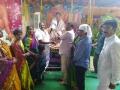 మొదటి రోజు తేది 7 మే 2019 న స్వామి వైశాఖమాసం పర్యటన ఖండవల్లి ఆశ్రమంలో జరిగినది