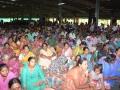 Attendence of Disciples at Vaisakha Pournami Sabha (2)