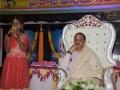 Speech by Master Uma Gaythri Birada