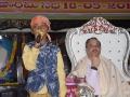 Speech by Master Uma Jitendhra