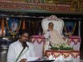 Speech by Mr.Aakula Raviteja