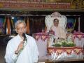 Speech by Mr.N.T.V.Prasad Varma