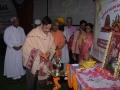 జ్యోతి ప్రజల్వన - పీఠాధిపతి డాక్టర్ ఉమర్ అలీషా గారు