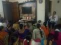 Aaradhana in Yendada Visakhapatnam at D.Aruna gari Home