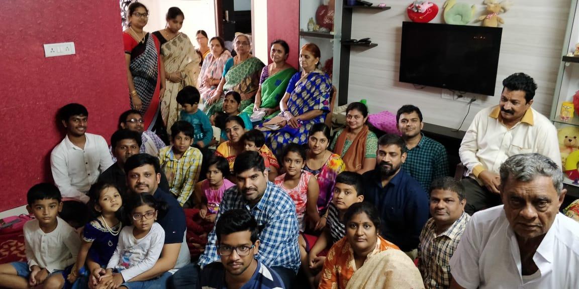 02-MonthlyAaradhana-Bangalore-09062019
