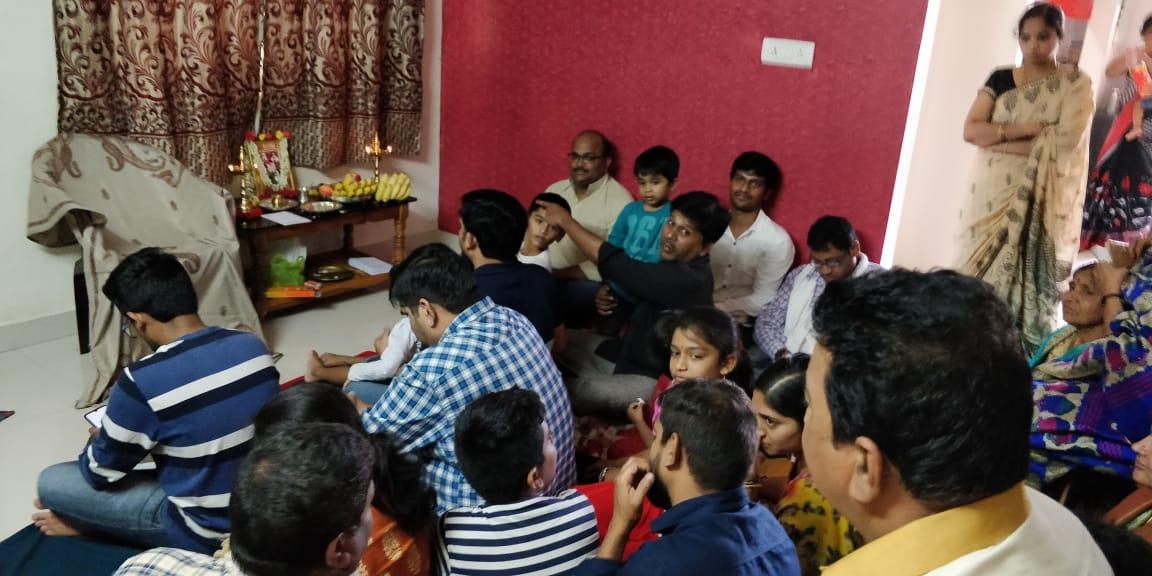 03-MonthlyAaradhana-Bangalore-09062019