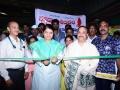 Blood Donation Camp Ingarated by Smt G Rajakumari R.D.O