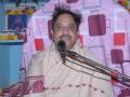 పీఠాధిపతి డాక్టర్ ఉమర్ అలీషా స్వామి వారి అనుగ్రహభాషణ
