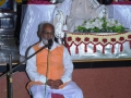Speech by Sri.Mogal Sahi Akbar Badusha,Kalahasti