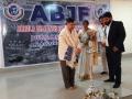 Inaguration of ABJF meeting