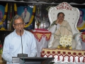 Speech by Mr. N.T.V Prasad Varma