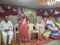 శ్రీమతి  వంకా  రాజకుమారి  గారు,  తణుకు  మాజీ  మున్సిపల్  ఛైర్పర్సన్
