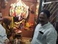 సద్గురువర్యులు డాక్టర్ ఉమర్ అలీషా గారు,  శ్రీ యెగ్గిన నాగబాబు గారు