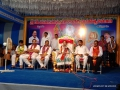 అనుగ్రహభాషణ చేస్తున్న డా.ఉమర్ ఆలీషా సద్గురువర్యులు