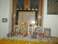 ది.05 ఫిబ్రవరి 2020 తేదీన బుధవారం నరసాపురం, పశ్చిమ గోదావరి జిల్లా ఆంధ్రప్రదేశ్ రాష్ట్రం లో పీఠం ఆశ్రమ శాఖ ప్రాంగణములో షష్ఠమ పీఠాధిపతి బ్రహ్మర్షి ఉమర్ ఆలీషా సద్గురువర్యుల 75వ వర్ధంతి సభ జరిగినది