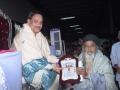 Memento to  Sri.Sufi Sulemansha