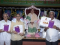 Inaguration of Kandakavyamulu book