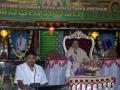 Speech by Mr. Nallamilli Sesha Reddy, Aditya institute Chairman, Kakinada.