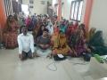 India-Kakinada-Weekly Aaradhana at Ashram on 23-Feb-2020