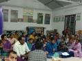 India-Thetagunta-Weekly Aaradhana at Ashram on 24-Feb-2020