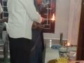 India-Thetagunta-Weekly Aaradhana at Ashram on 02-March-2020