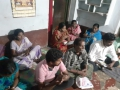 India-Seethanagaram Village-Aaradhana conducted on 19th March 2020