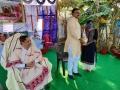 భీమిలి ఆశ్రమం 19వ వార్షికోత్సవ సభ Bheemili Sabha (19th Anniversary) 25-Dec-2020