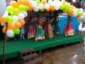 15-08-201న 72 వ స్వాతంత్ర్య దినోత్సవం సందర్భంగా ప్రసంగిస్తోన్న ఉమర్ ఆలీషా పబ్లిక్ స్కూల్ కరెస్పాండంట్ శ్రీ హుస్సేన్ షా