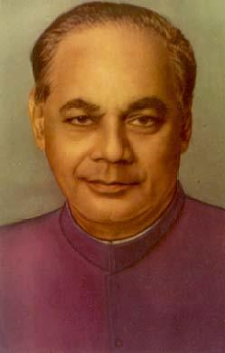 Brahmarishi Sri Hussain Shah