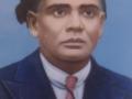 Brahmarishi Dr. Sri Umar Alishah