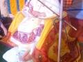 Sathguru Dr.Umar Alisha at Ballipadu  Ashram  on the occasion of Vysakhamasam
