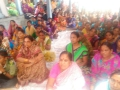 Disciples attended at Palamuru  on the occasion of Vysakhamasam