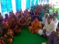 Disciples attended at Kannapuram Ashram  on the occasion of Vysakhamasam