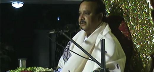 Dr. Umar Alisha on Thursday Sabha, Pithapuram on 30 Jul 2015