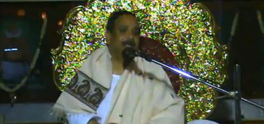 Dr. Umar Alisha on Thursday Sabha, Pithapuram on 6 Aug 2015