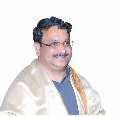 Dr Umar Alisha