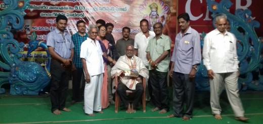 6th-day-at-Saraswathi-Ghat-–-Rajahmundry-Brahma-Znana-Prabhodhamulu