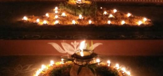 Karthika-dheepaalu-at-Pithapuram-New-Ashram