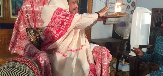 Sathguru-Dr.Umar-Alisha-in-Karthika-Masam-Tour-Nagulapalli-AP